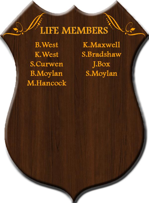 Life Members NPTC